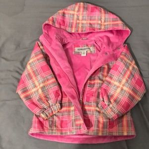 Little Girls Coat